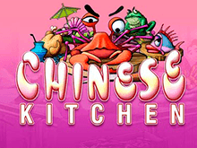 Chinese Kitchen – играть с моментальным профитом в казино